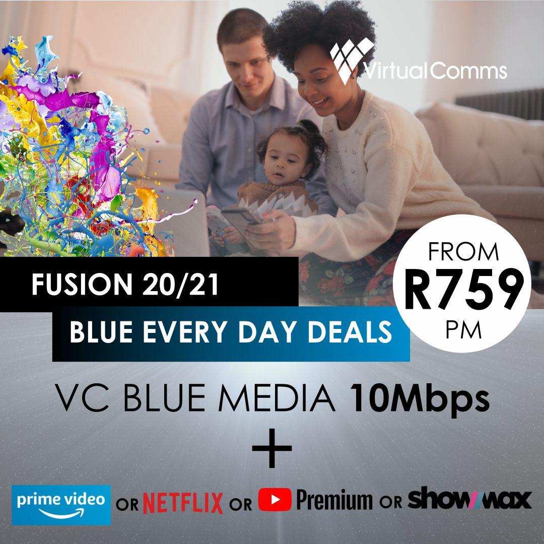 10Mbps Fibre Deal