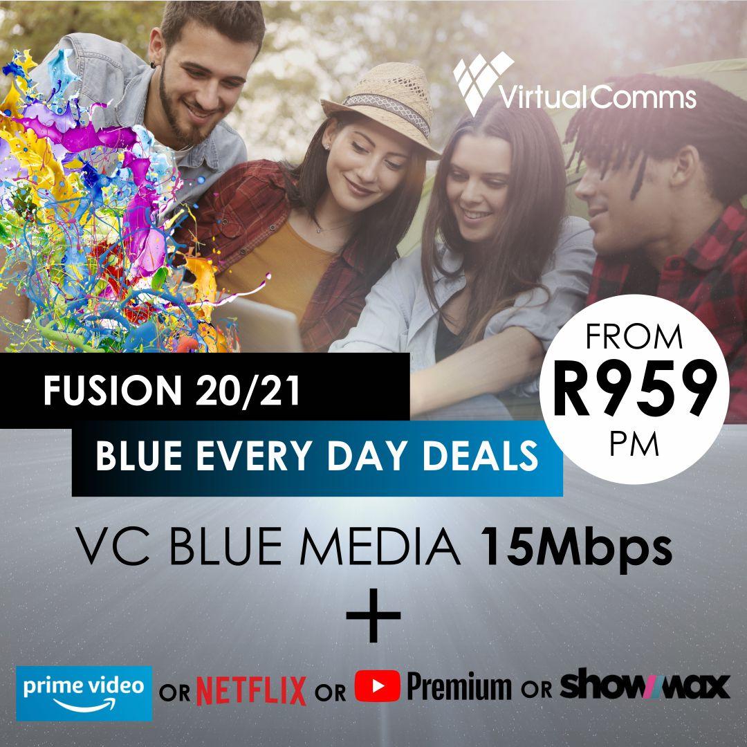 15Mbps Fibre Deal